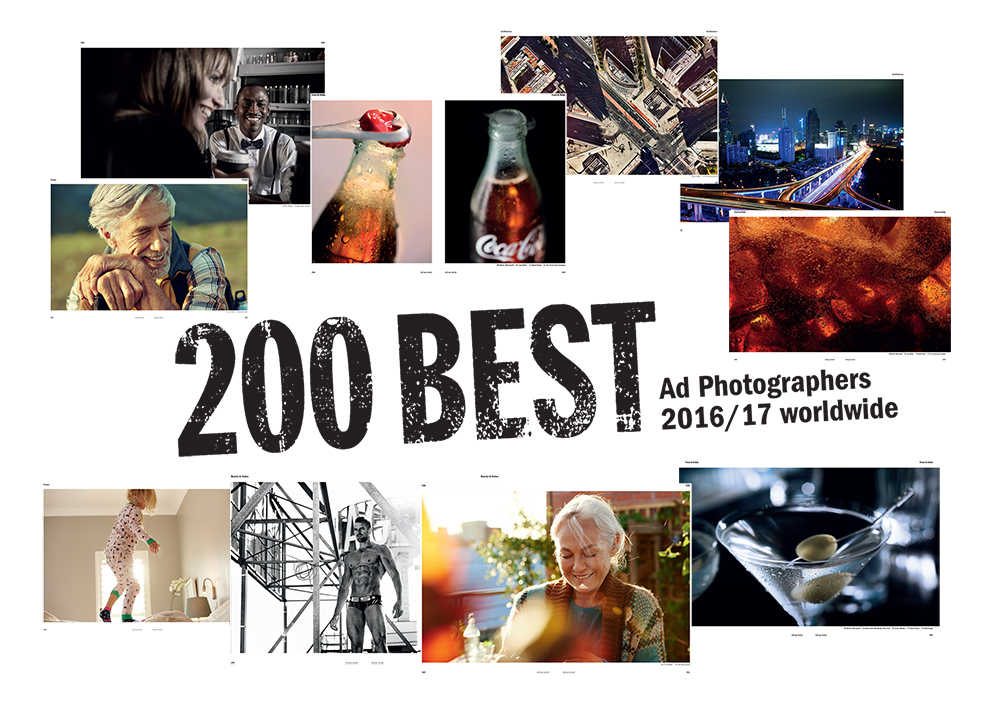 Proud to have 2 artists selected for Archive's 200 Best...