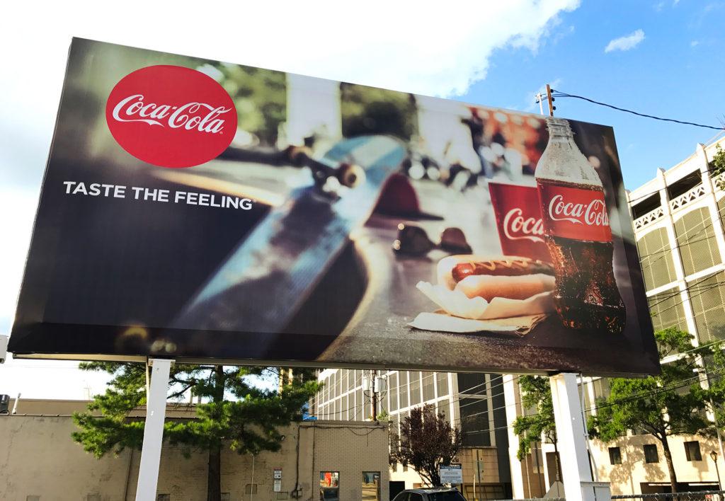 Coca-Cola and Wonnacott...