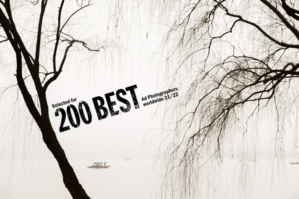 Philip Lee Harvey selected for 200 Best...